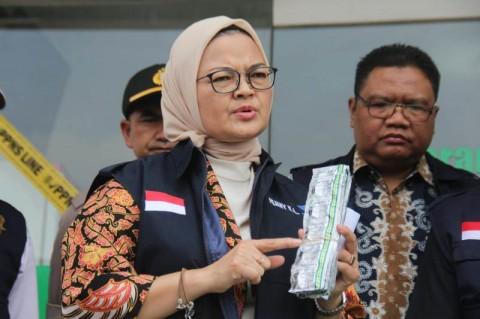 BPOM Sita 172.532 Obat Keras di Tangerang