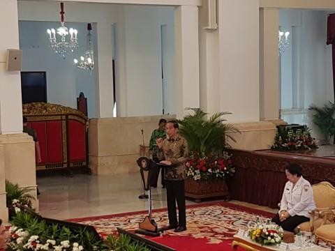 Jokowi Ingin <i>Sad Boy-Sad Girl</i> Dicekoki Pancasila