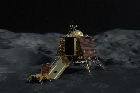 Pesawat Luar Angkasa NASA Temukan Lokasi Tabrakan Pesawat India