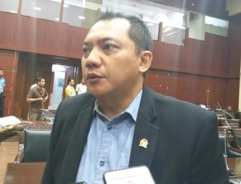 Jokowi Didorong Tuntaskan Penyaringan Dewan Pengawas KPK