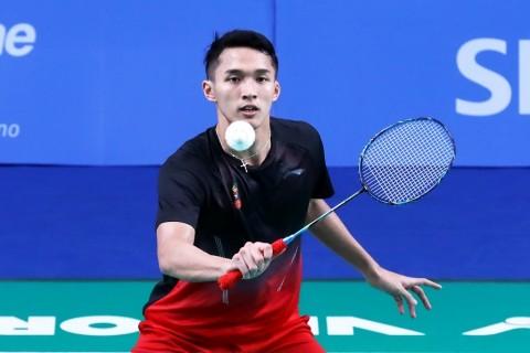 Hadapi Malaysia di Final, Tim Bulu Tangkis Putra Asah Mental
