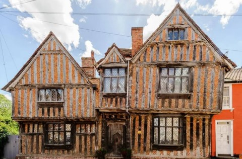 Tidak Laku, Harga Rumah Harry Potter Diturunkan