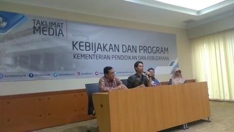 Skor PISA Indonesia Merosot