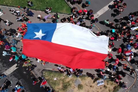 Aktivitas Ekonomi Chili Turun Drastis dalam Satu Dekade