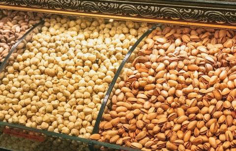 Jenis Kacang-kacangan yang Paling Sehat