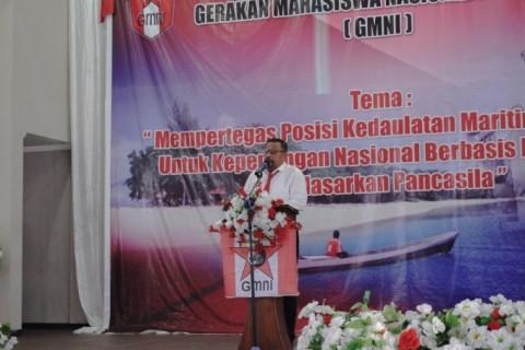 GMNI Ungkap Alasan Memecat Ketua Umum