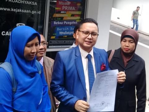 Korban First Travel Minta Bantuan Hukum ke Kejagung