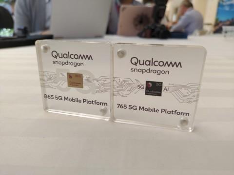 Qualcomm Umumkan Snapdragon 865 dan 765