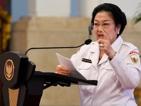 Megawati Nilai Masjid di Kementerian Banyak Terpapar Paham Radikal