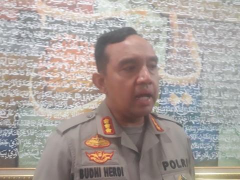 Polres Jakut Gandeng Kominfo Berantas Ponsel Ilegal