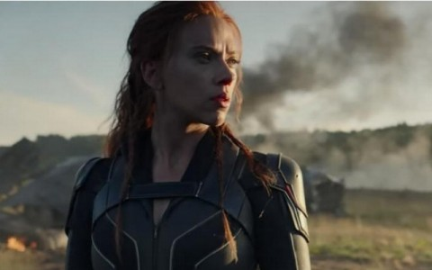Trailer Black Widow Dirilis