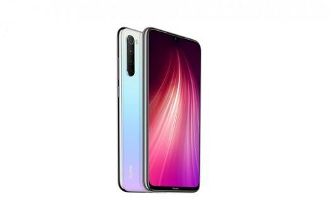 Xiaomi Jual 10 Juta Redmi Note 8 dalam 3 Bulan