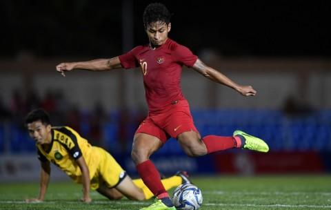 Ketum PSSI: Timnas U-23 Harus Jaga Fokus