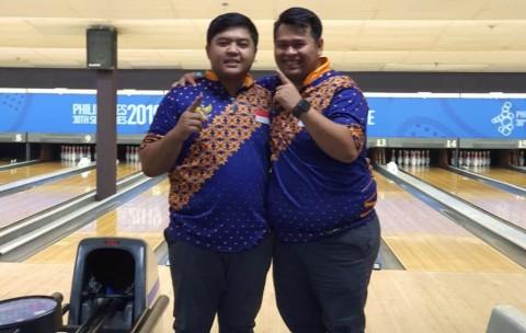 Boling Persembahkan Emas ke-13 untuk Indonesia