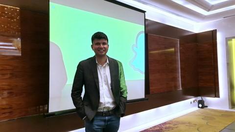 Snapchat Resmi Hadir di Indonesia, Fokus di Edukasi