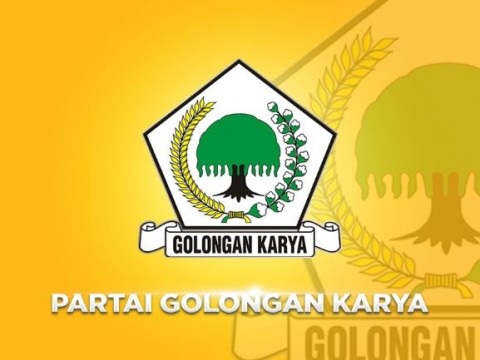Golkar Chairman Could be Elected by Acclamation: Official