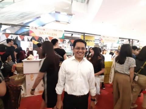 Cetak Wirausahawan, Untar Lanjutkan Tradisi 'Entrepreneur Week'