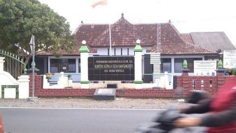 Kades di Kulon Progo Korupsi Dana Desa Rp1,1 Miliar