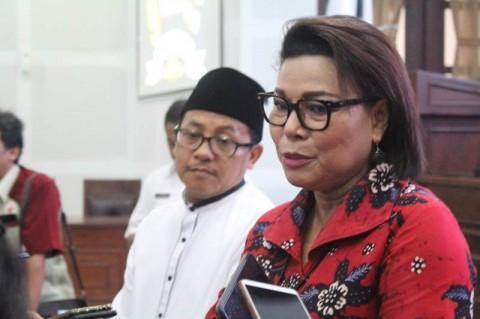 KPK Hormati Putusan MA Pangkas Hukuman Idrus Marham