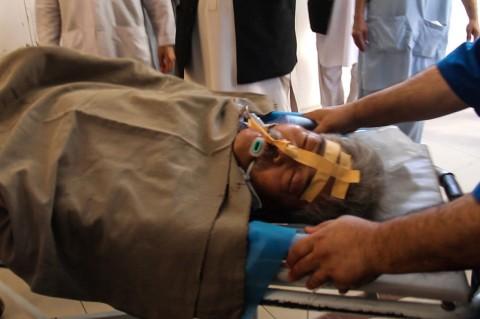 Dokter Jepang dan 5 Warga Afghanistan Tewas dalam Serangan di Jalalabad