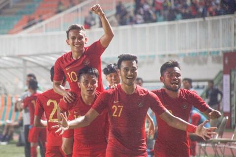 Hitung-hitungan Peluang Timnas U-23 Lolos Semifinal SEA Games 2019