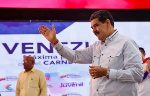 Terkait Venezuela, Enam Kapal Tanker Minyak Masuk Daftar Hitam AS
