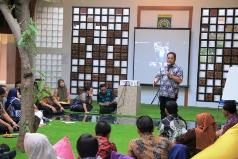Apeksi dan Festival Budaya Nusantara III Jadi Momen Perkenalkan Kota Tangerang