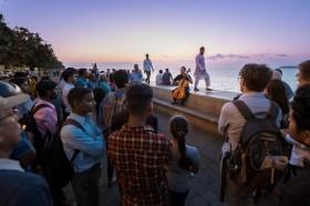 Pemusik Klasik Dunia Yo-Yo Ma Bakal Tampil di Indonesia
