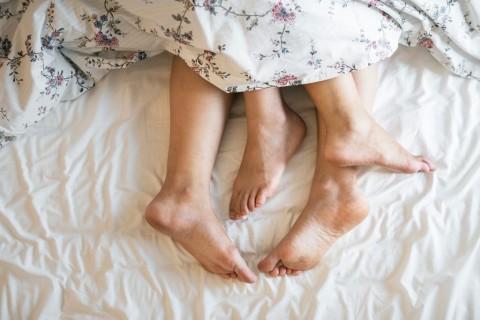 3 Cara agar Seks untuk Hamil tak Menjadi Horor