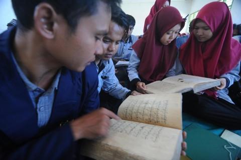 MUI Kota Tangerang Nilai Majelis Taklim Perlu Ada Pembinaan