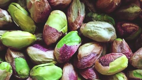 Manfaat Kacang Pistachio untuk Kesehatan
