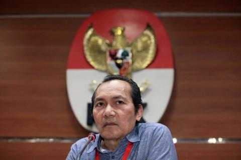 KPK Berharap Pelaku Penyerangan Novel Segera Diumumkan