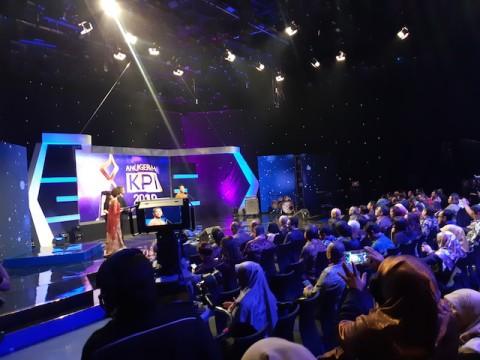 Metro TV Sabet Dua Penghargaan Anugerah KPI 2019