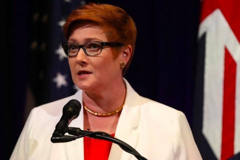 Di BDF 2019, Menlu Australia Bahas Kepemimpinan Perempuan