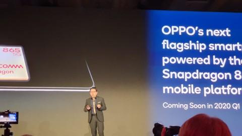 Oppo Pastikan Adopsi Dua Snapdragon Terbaru