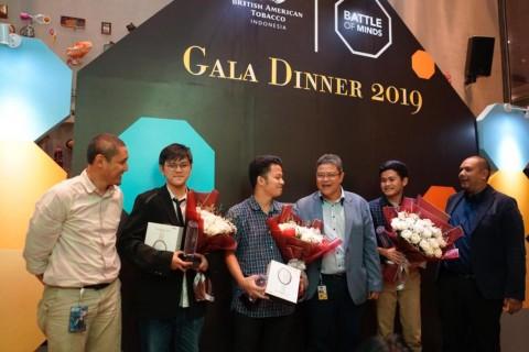 BAT Indonesia Sokong Pengembangan Kualitas SDM