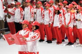Jadwal Kontingen Indonesia di SEA Games Hari Ini