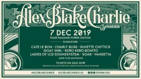Diela Maharani Bakal Tampilkan Karya di The Alex Blake Charlie