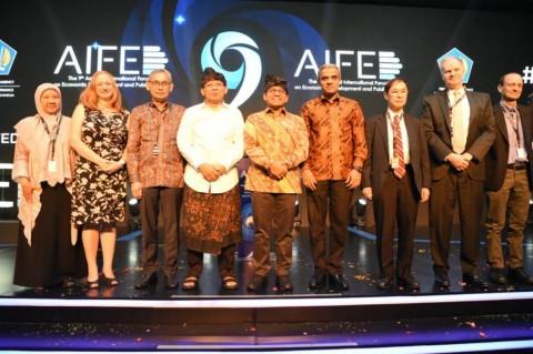 ADB Puji Konsistensi Jokowi dalam Pembangunan Infrastruktur