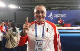 Upayakan Hoki Tampil di SEA Games, CdM Siap Gugat ke CAS