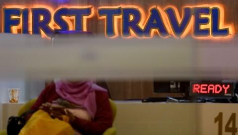 Korban First Travel Diupayakan Berangkat Umrah