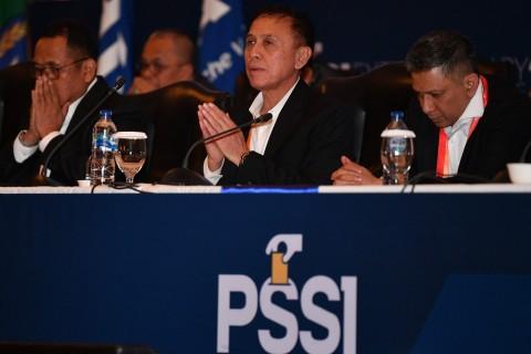 PT LIB Tepis Tudingan Miring ke Ketum PSSI