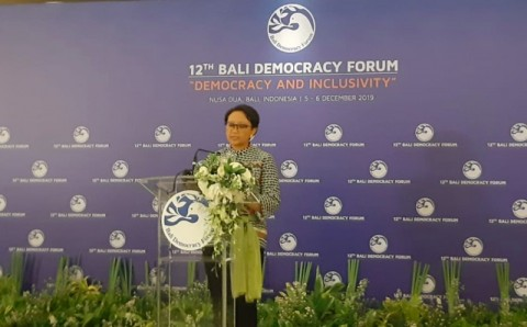 Indonesia Minta Perhatian Filipina Terkait Pembebasan Sandera