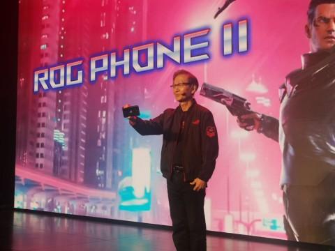 ROG Phone 2 Masuk Indonesia, Ini Harga dan Spesifikasinya