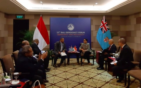 Mie Instan Indonesia Jadi Dambaan Warga Fiji