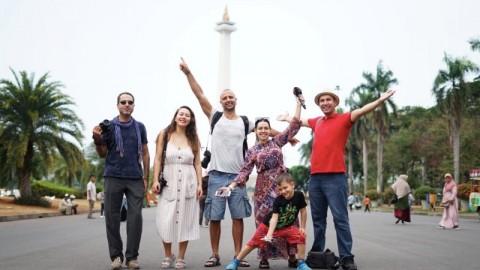 KBRI Ankara Ajak 6 <i>Traveller</i> Turki Jelajah Wisata dan Budaya Indonesia