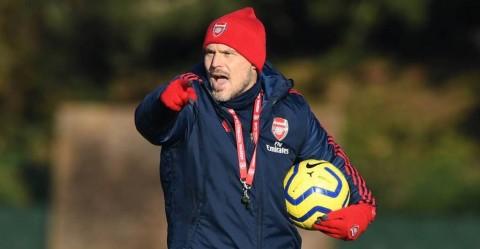 Ljungberg tak Terlibat Urusan Transfer Arsenal