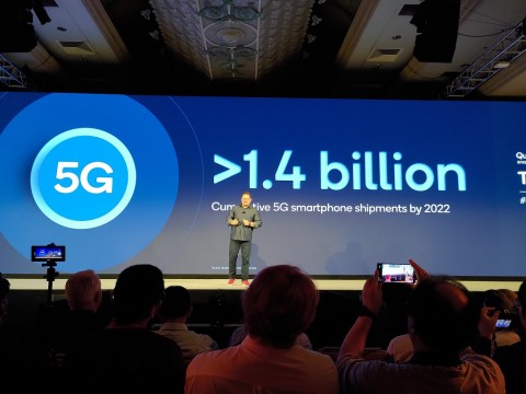 Qualcomm: 5G Bisa Lahirkan Lebih Banyak Super-App