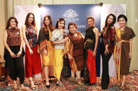 Kridha Dhari Indonesia: Komunitas Penjaga Budaya