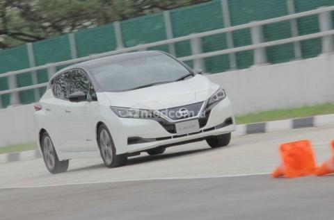 Tahun Depan, Nissan Luncurkan Tiga Produk Baru